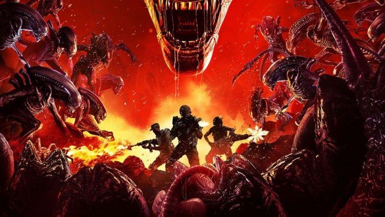 Aliens: Fireteam Elite inceleme puanları yayınlandı