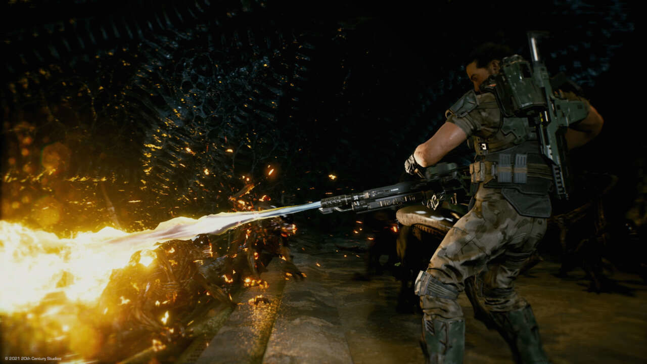 Aliens: Fireteam çıkış tarihi açıklandı