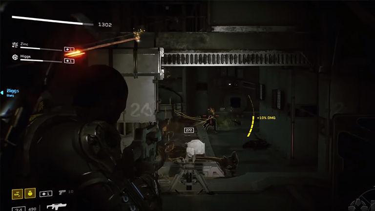 Aliens: Fireteam için 25 dakikalık yeni oynanış videosu