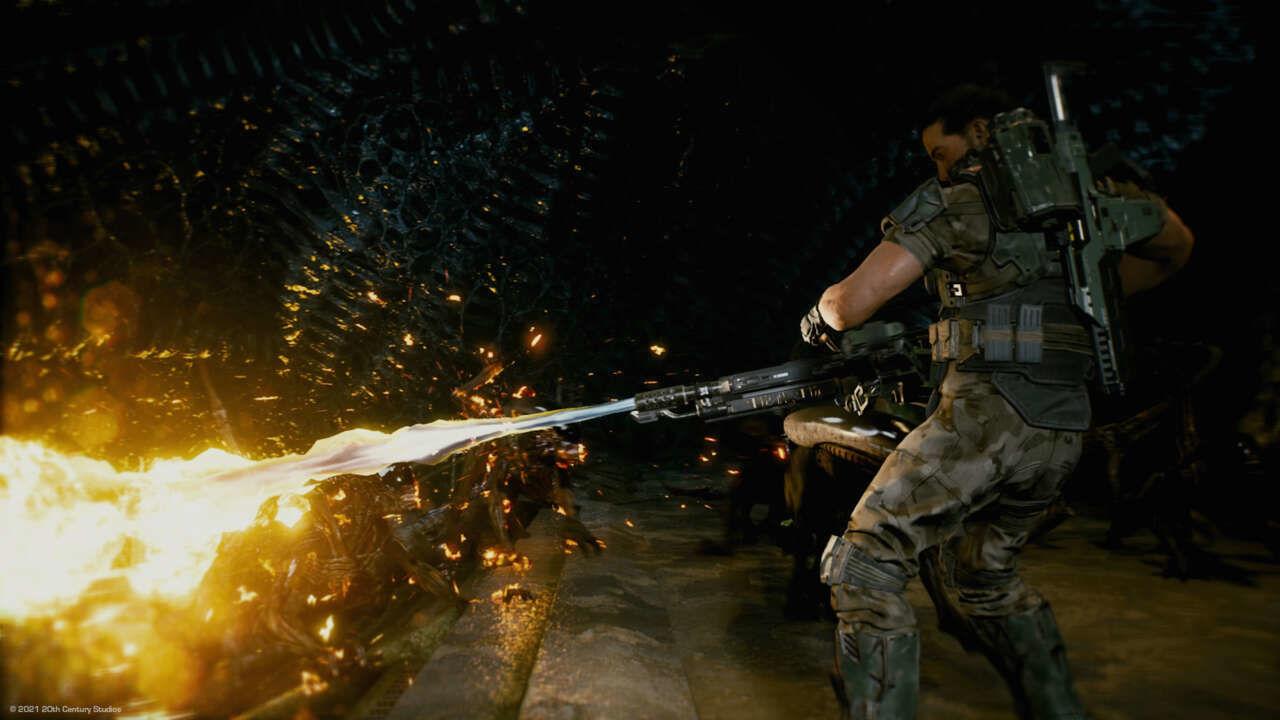 Aliens: Fireteam sistem gereksinimleri açıklandı