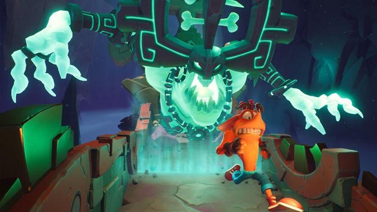 Crash Bandicoot On the Run çıkış tarihi açıklandı