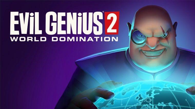 Evil Genius 2: World Domination ilk inceleme puanları