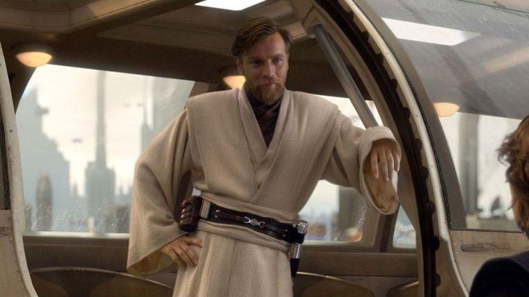 Obi-Wan Kenobi dizi çekimleri tamamlandı