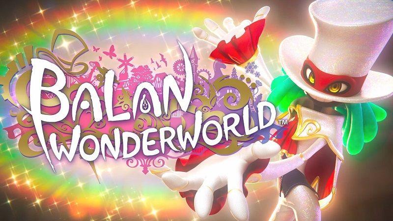 Balan Wonderworld inceleme