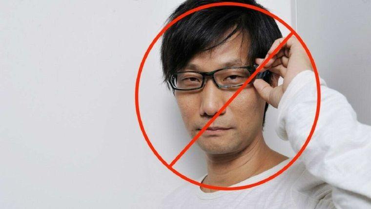 Nedir bu Hideo Kojima, Hasan Kahraman olayı?