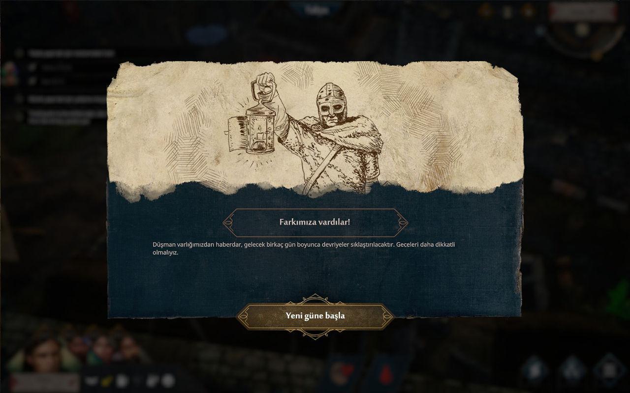 Siege Survival: Gloria Victis İnceleme