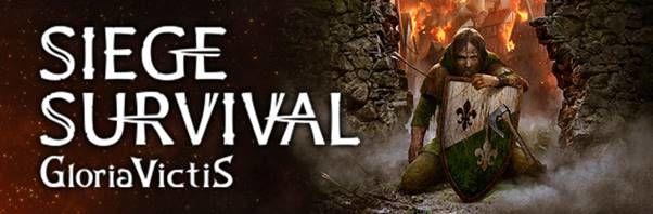 Siege Survival: Gloria Victis çıkış tarihi açıklandı