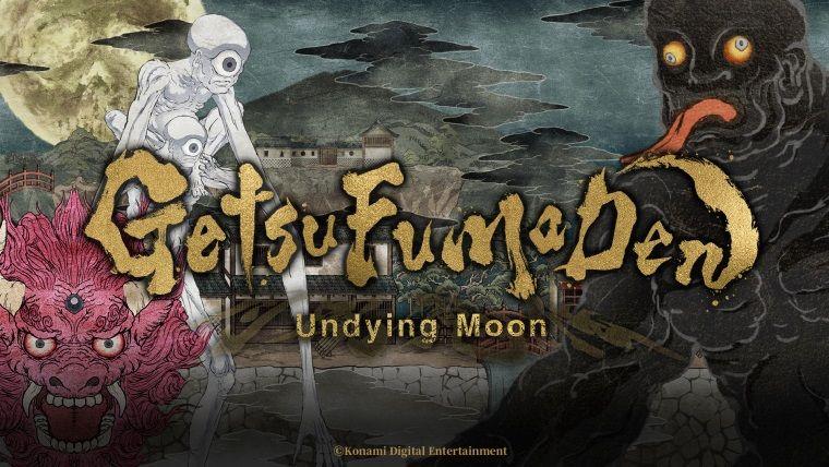 Getsufumaden: Undying Moon'a yeni bölge ve düşmanlar ekleniyor