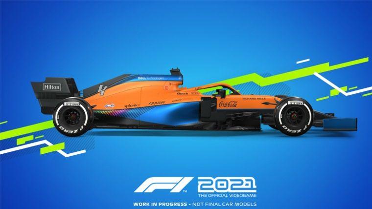 F1 2021 fiyat artışı tepkilere sebep oldu
