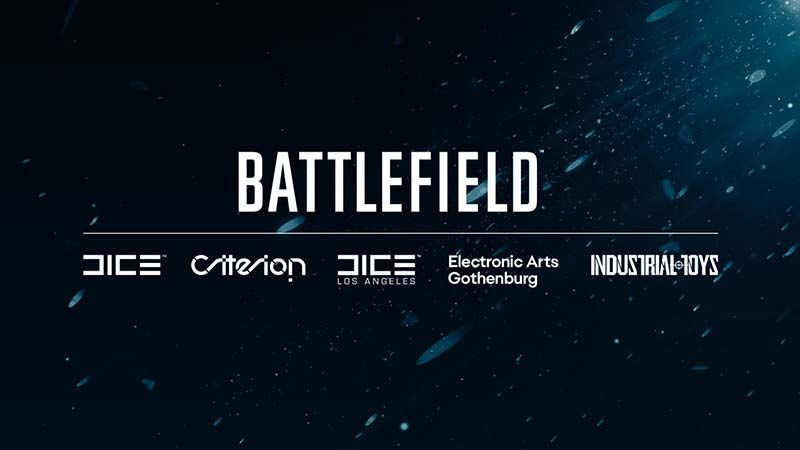 Battlefield Mobile game coming next year