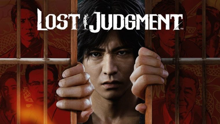 Lost Judgment duyuruldu