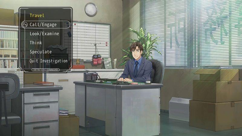 Famicom Detective Club inceleme