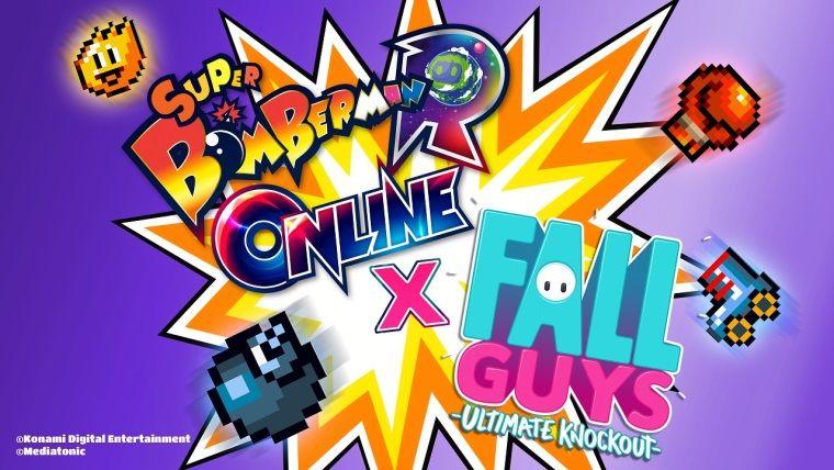 Super Bomberman R Online bedava olarak çıktı