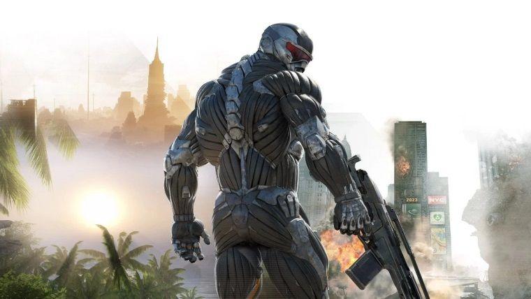 Crysis 2 Remastered için özel çıkış videosu yayınlandı
