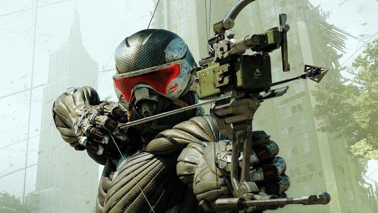 Crysis Remastered Trilogy inceleme