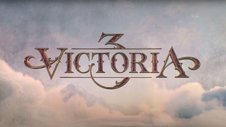 10 yılı aşkın aranın ardından Victoria 3 duyuruldu