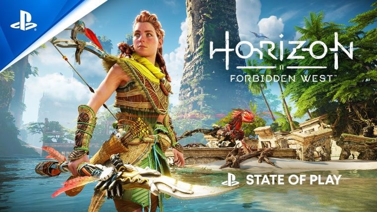 Horizon Forbidden West çıkış tarihi duyuruldu