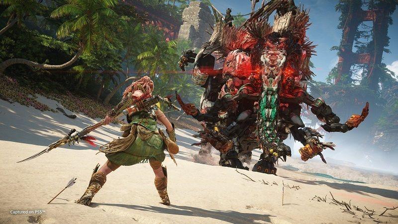 Sony'den geri adım: Horizon Forbidden West ücretli yükseltilmeyecek