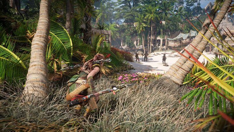 Sony'den geri adım: Horizon Forbidden West PS5 yükseltmesi ücretsiz oldu