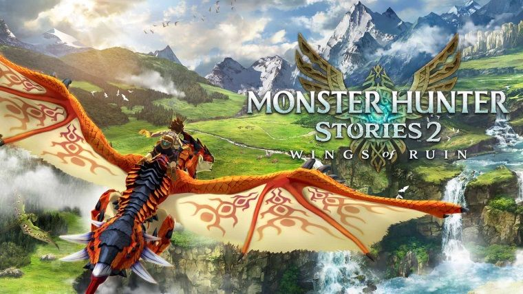 Monster Hunter Stories 2 hikaye ve oynanış detayları açıklandı