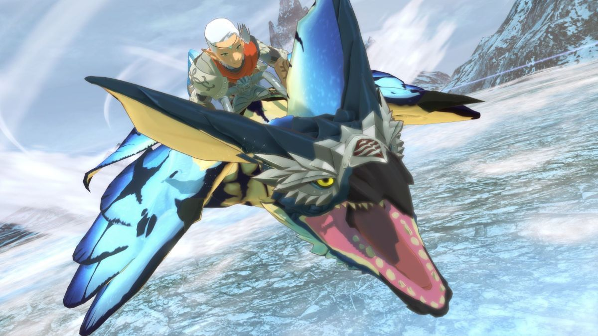Monster Hunter Stories 2 story and gameplay details revealed
