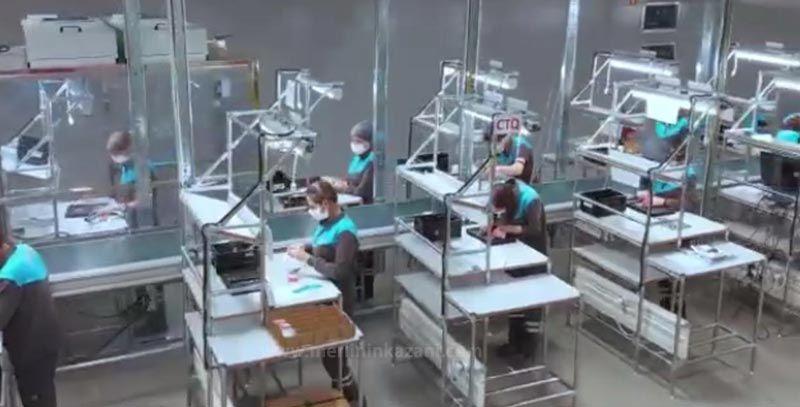 Yerli üretim TCL 20 SE satışa çıkıyor