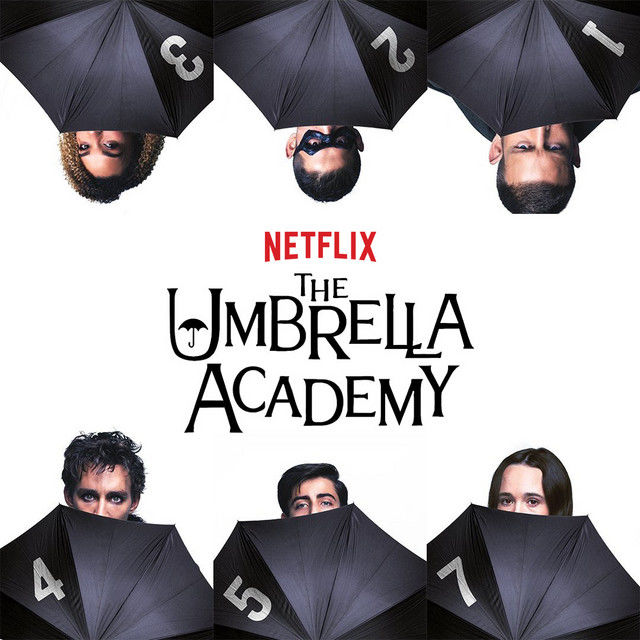 Umbrella Academy 3. Sezon bölümleri için isimler açıklandı