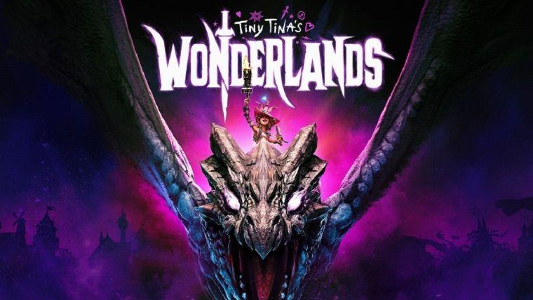 Borderlands severlere müjde: Tiny Tina's Wonderlands duyuruldu