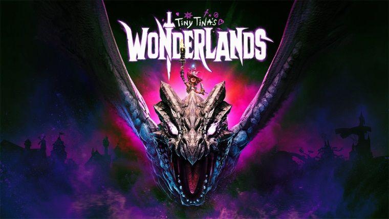 Tiny Tina's Wonderlands çıkış tarihi ve yeni video