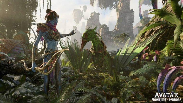 Avatar Frontiers of Pandora duyuruldu