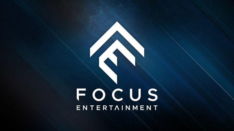 Focus Home Interactive, isim ve logo değişikliğine gitti