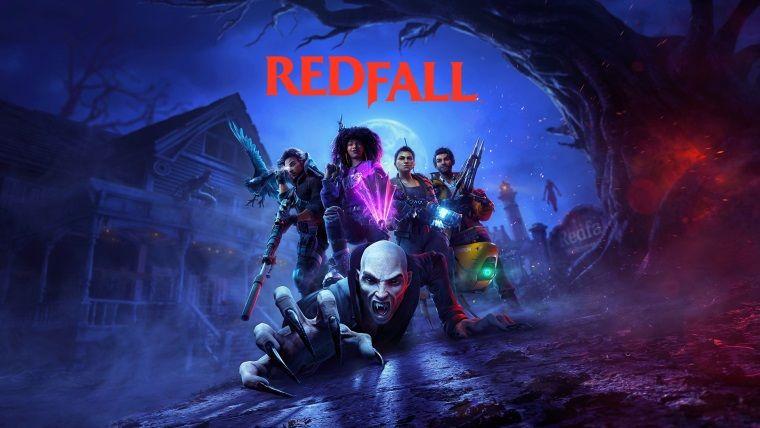 Xbox özel oyunu Redfall'dan yeni detaylar ve görüntüler sızdırıldı