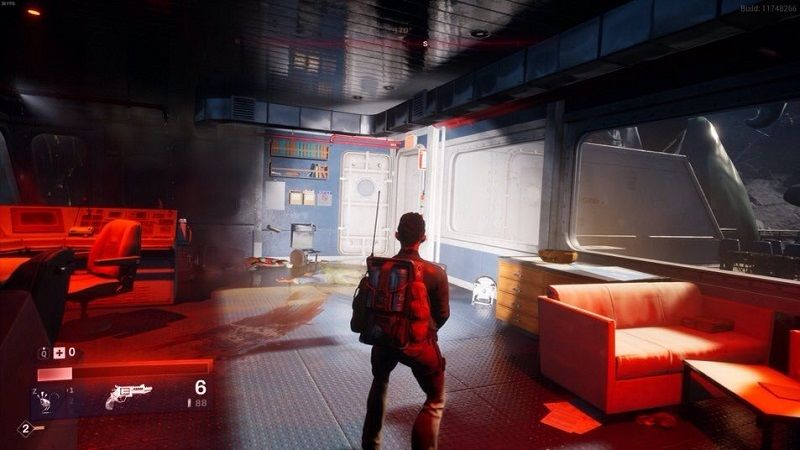 New details and images leaked from Xbox exclusive game Redfall