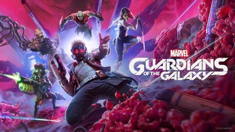 Eidos Montrael imzalı Guardians of the Galaxy oyunu duyuruldu
