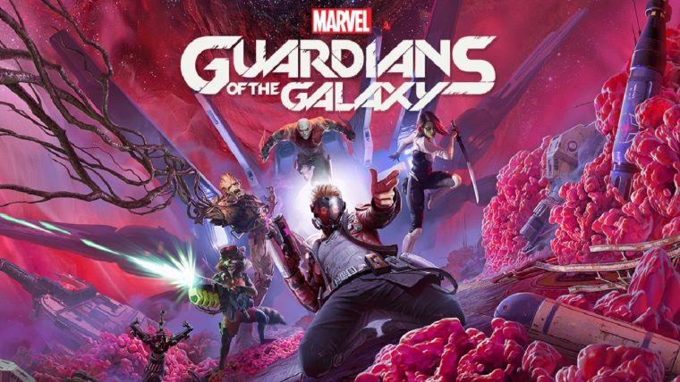 Marvel's Guardians of the Galaxy için yeni fragman yayınlandı