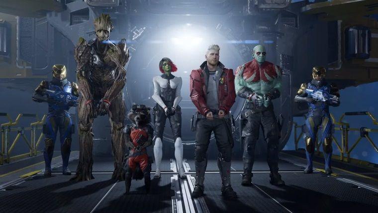 Marvel's Guardians of the Galaxy sistem gereksinimleri belli oldu