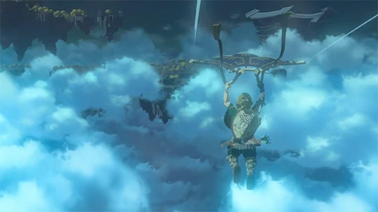 The Legend of Zelda: Breath of the Wild 2 videosu yayınlandı
