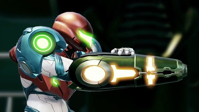Yaklaşık 20 yılın ardından duyurulan oyun: Metroid Dread
