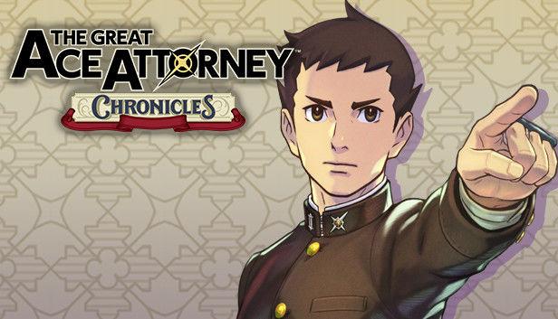 The Great Ace Attorney Chronicles için yeni video yayınlandı
