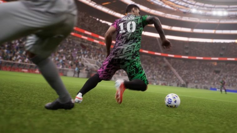 PES yerine geçen eFootball oyunu Gamescom'da yer alacak