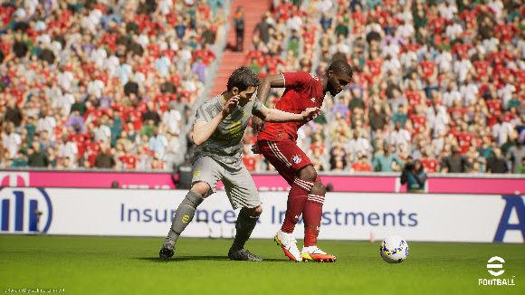 eFootball oynanış videosu ve detayları açıklandı