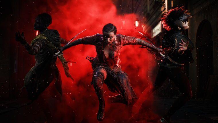 Vampire: The Masquerade - Bloodhunt sistem gereksinimleri belli oldu
