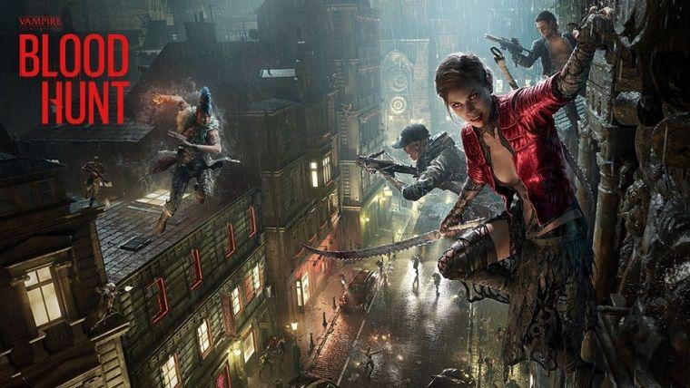 Vampire: The Masquerade - Bloodhunt sistem gereksinimleri güncellendi