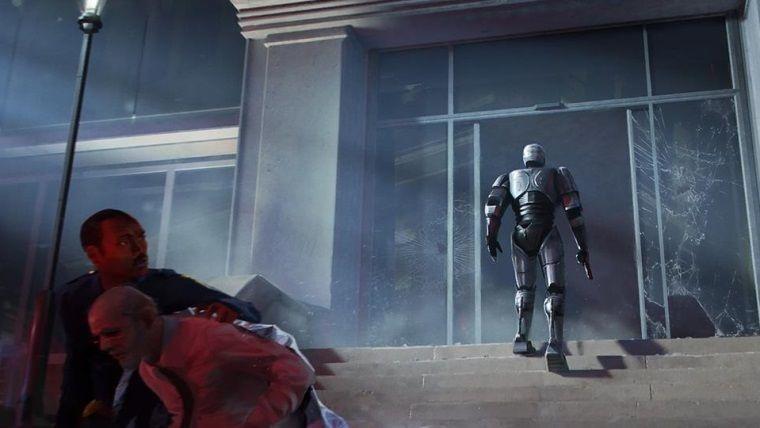 RoboCop: Rogue City PC ve konsollar için duyuruldu