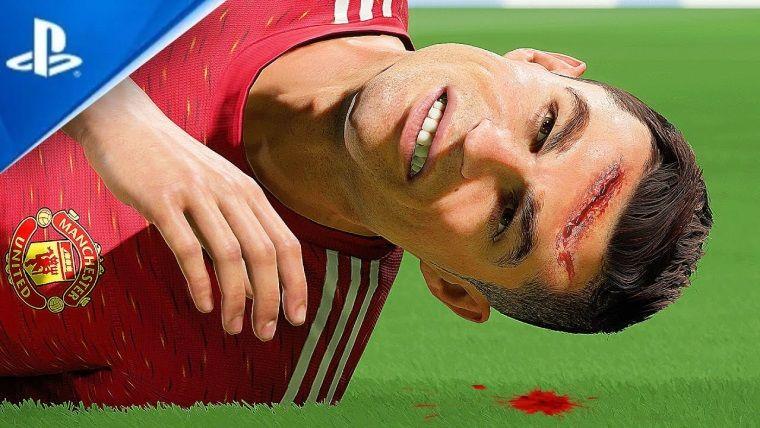 FIFA'nın adı değişip EA SPORTS FC olabilir