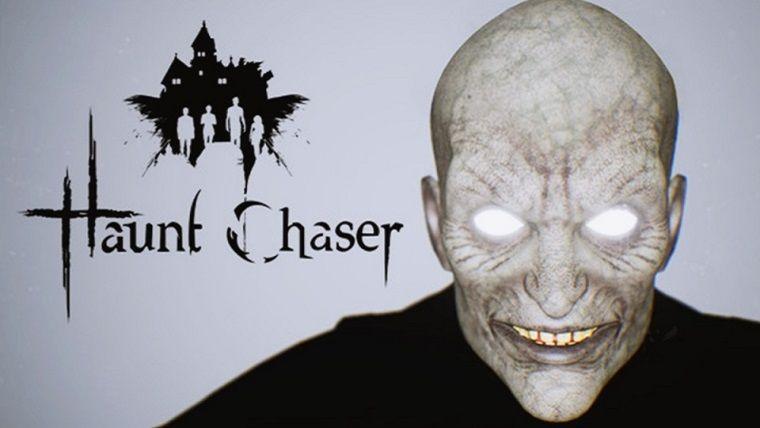Haunt Chaser erken erişim inceleme
