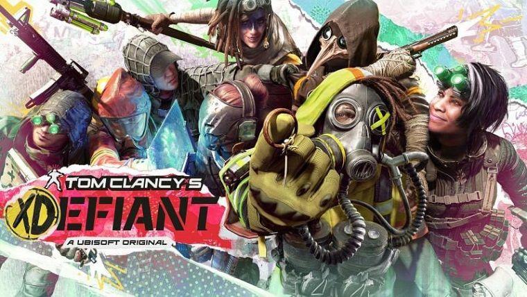 Oynaması ücretsiz Tom Clancy's XDefiant duyuruldu