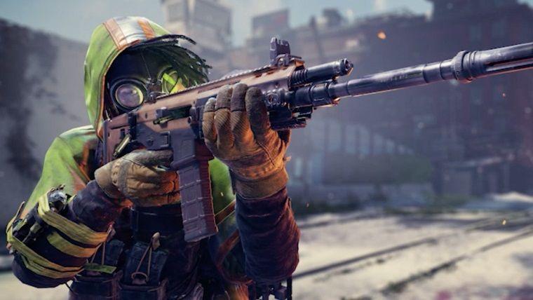 Tom Clancy's XDefiant için altı dakikalık oynanış videosu geldi