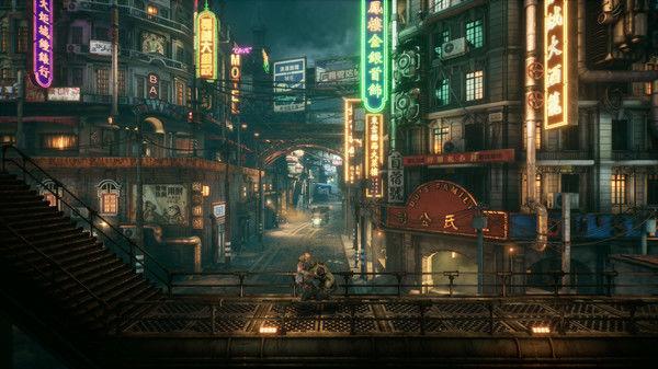 F.I.S.T.: Forged In Shadow Torch demo Steam'de çıktı