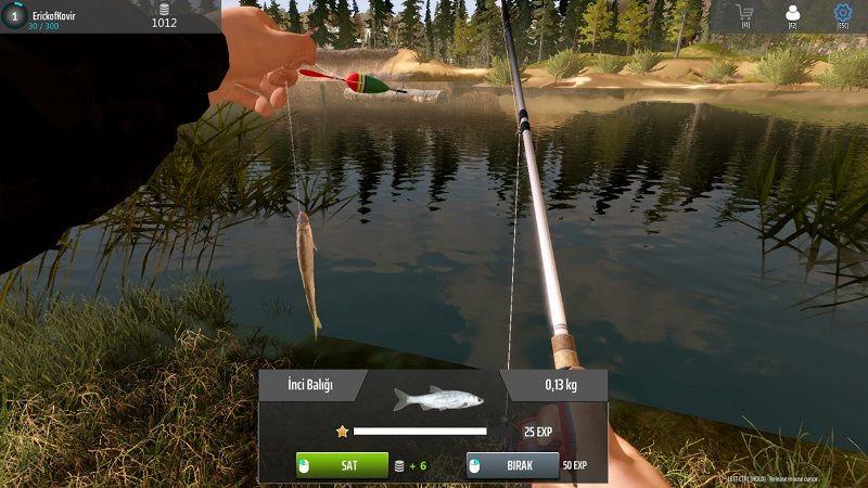 Fishing Adventure inceleme
